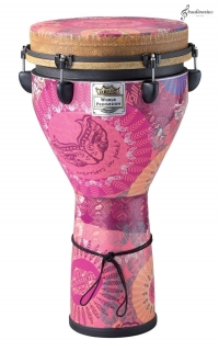 Djembe WARRIORS IN PINK